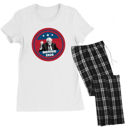 Bernie 2020 Women's Pajamas Set Designed By Seniha