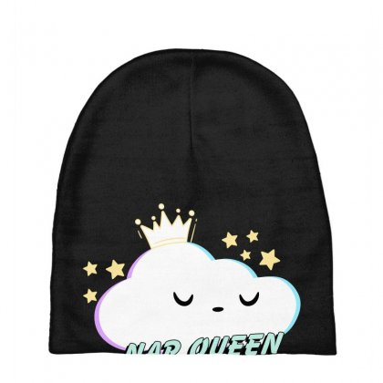 Nap Queen Baby Beanies Designed By Seniha