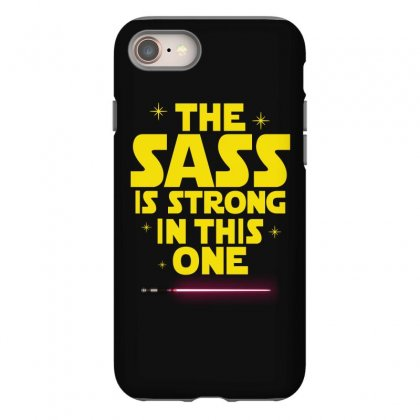 The Sass Is Strong In This One Iphone 8 Case Designed By Sengul