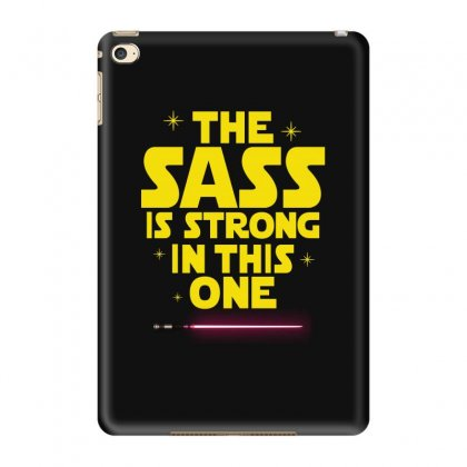 The Sass Is Strong In This One Ipad Mini 4 Case Designed By Sengul
