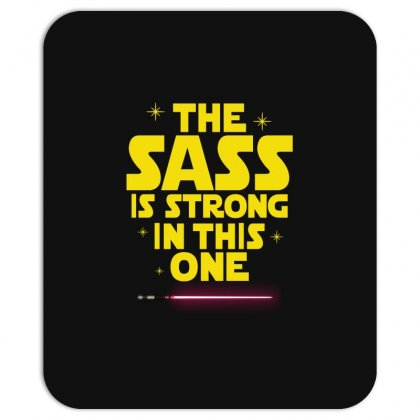 The Sass Is Strong In This One Mousepad Designed By Sengul
