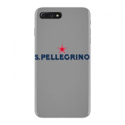 San Pellegrino For Light Iphone 7 Plus Case Designed By Nurbetulk