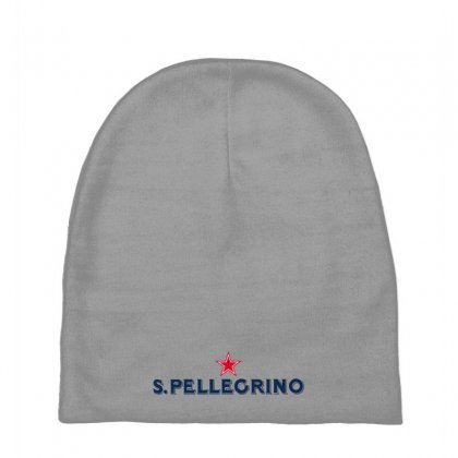 San Pellegrino For Light Baby Beanies Designed By Nurbetulk