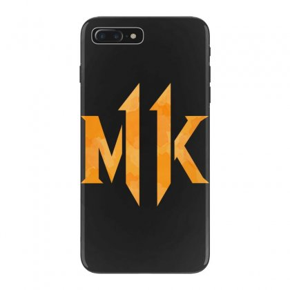 Mk 11 Iphone 7 Plus Case Designed By Nurbetulk