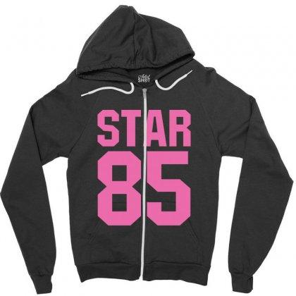 Jeffree Star Star 85 Zipper Hoodie Designed By Nurbetulk