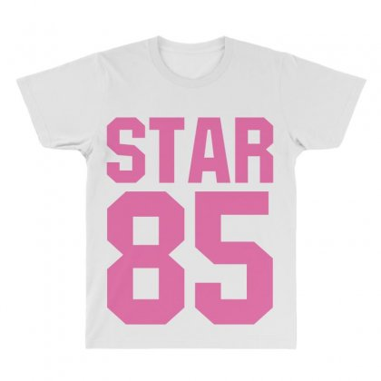 Jeffree Star Star 85 All Over Men's T-shirt Designed By Nurbetulk