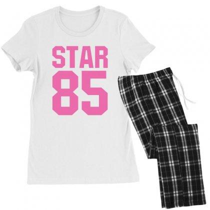 Jeffree Star Star 85 Women's Pajamas Set Designed By Nurbetulk