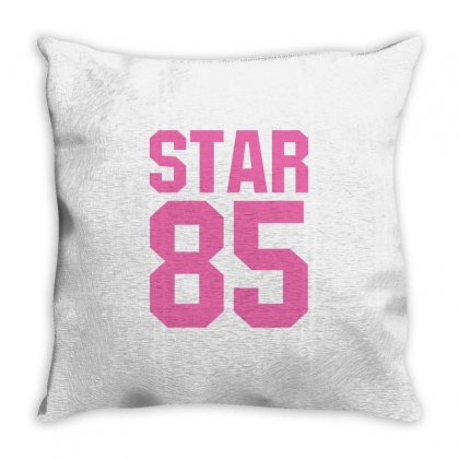 Jeffree Star Star 85 Throw Pillow Designed By Nurbetulk