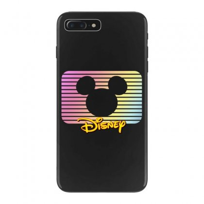 Disney Mickey Mouse Iphone 7 Plus Case Designed By Sengul