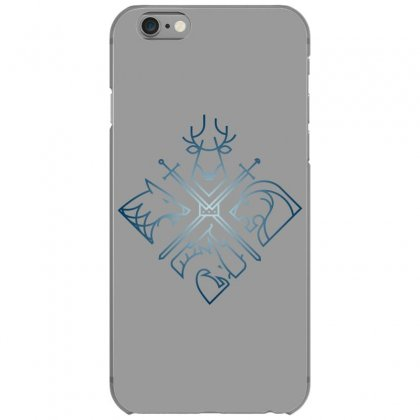Game Of Thrones Houses For Dark Iphone 6/6s Case Designed By Nurbetulk