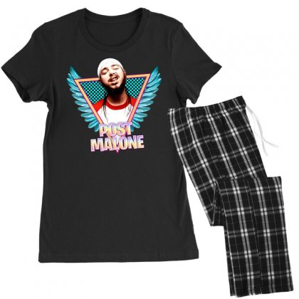 Post Malone Women's Pajamas Set Designed By Sengul