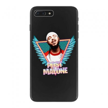 Post Malone Iphone 7 Plus Case Designed By Sengul