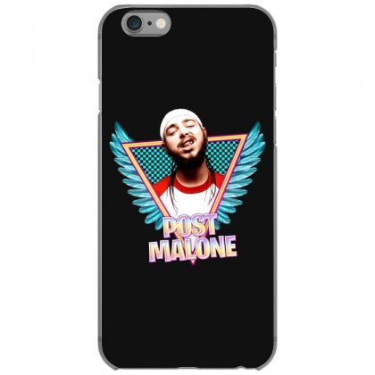 Post Malone Iphone 6/6s Case Designed By Sengul