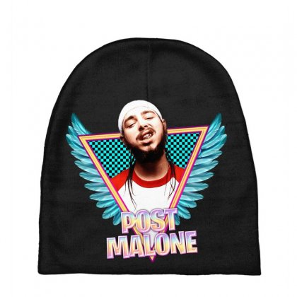 Post Malone Baby Beanies Designed By Sengul
