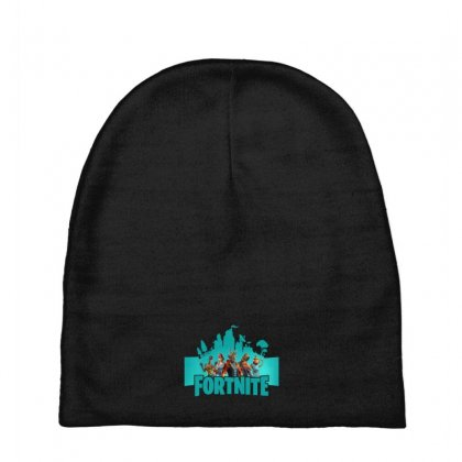 Fortnite New Season Baby Beanies Designed By Nurbetulk
