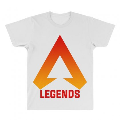 Apex Legends Merch Icon For Light All Over Men's T-shirt Designed By Nurbetulk
