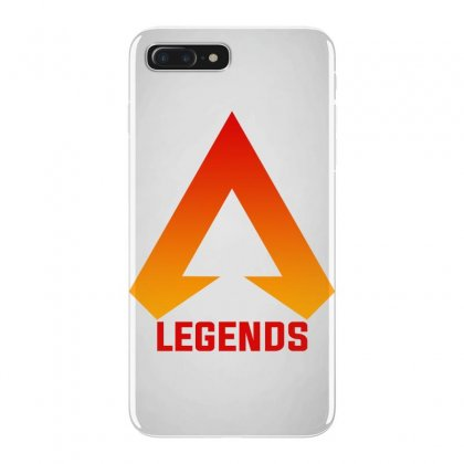 Apex Legends Merch Icon For Light Iphone 7 Plus Case Designed By Nurbetulk