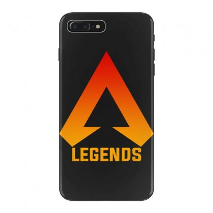Apex Legends Merch Icon For Dark Iphone 7 Plus Case Designed By Nurbetulk