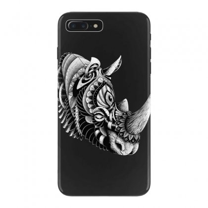 Rhino Ornate Iphone 7 Plus Case Designed By Quilimo