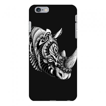 Rhino Ornate Iphone 6 Plus/6s Plus Case Designed By Quilimo