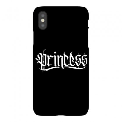 Princess Iphonex Case Designed By Tiococacola