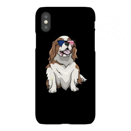 Cavalier Independence Day T Shirt Iphonex Case Designed By Hung