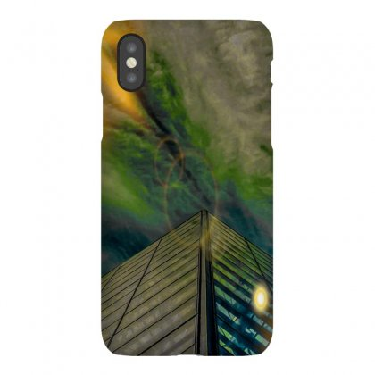 Architecture Iphonex Case Designed By Harry