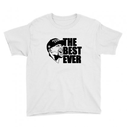 Best Ever Youth Tee Designed By Fejena