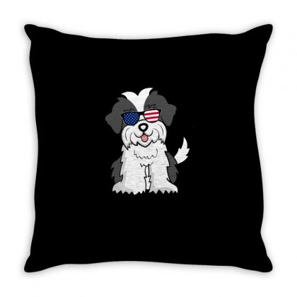 Maltese Independence Day T Shirt Throw Pillow Designed By Hung