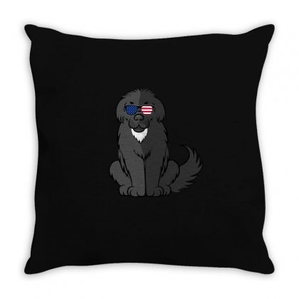 Newfoundland Independence Day T Shirt Throw Pillow Designed By Hung