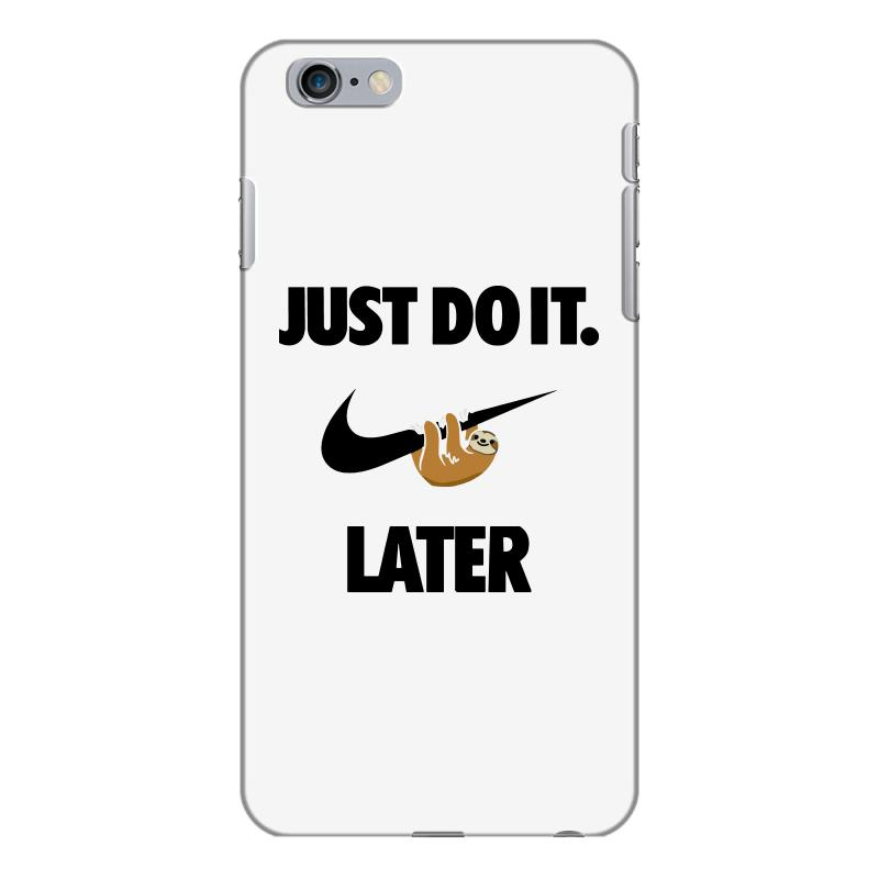 cheap for discount e6df6 f406a Do It Sloth Iphone 6 Plus/6s Plus Case. By Artistshot