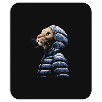 Cool Cat Mousepad