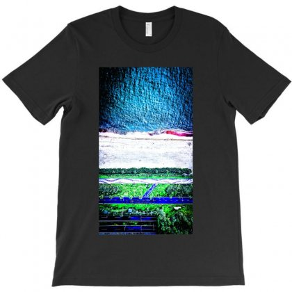 Nature T-shirt Designed By Harry
