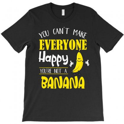 You Are Not A Bananat Shirt T-shirt Designed By Hung