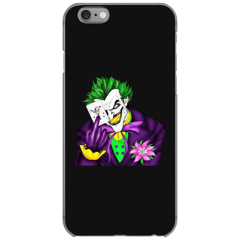 wholesale dealer af869 a96e1 Joker Iphone 6/6s Case. By Artistshot