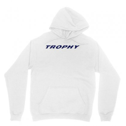 Trophy Boats Unisex Hoodie Designed By Hardpoi