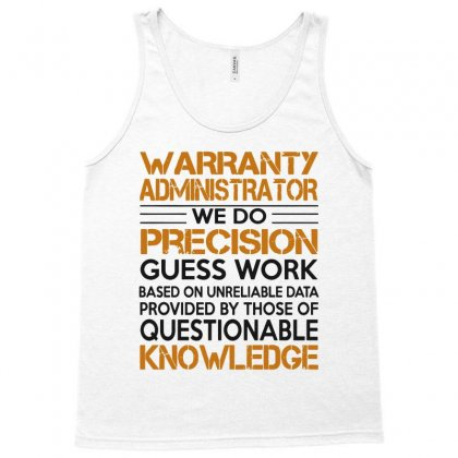 Awesome Shirt For Warranty Tank Top Designed By Pinkanzee