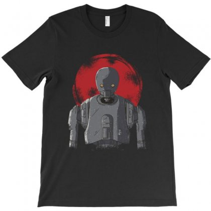 One Droid T-shirt Designed By Fejena