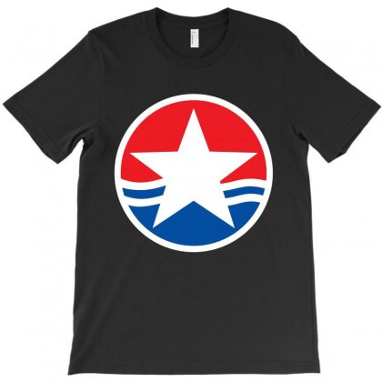 Star Ferry Hong Kong T-shirt Designed By Silicaexil