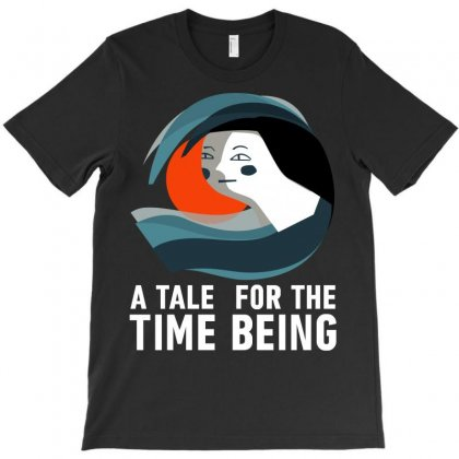A Tale For The Time Being T-shirt Designed By Motleymind