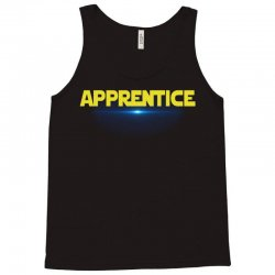 Master-Apprentice Star Wars Family Matching Son Tank Top | Artistshot