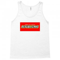 Doesn't play nice with Republicans Tank Top | Artistshot