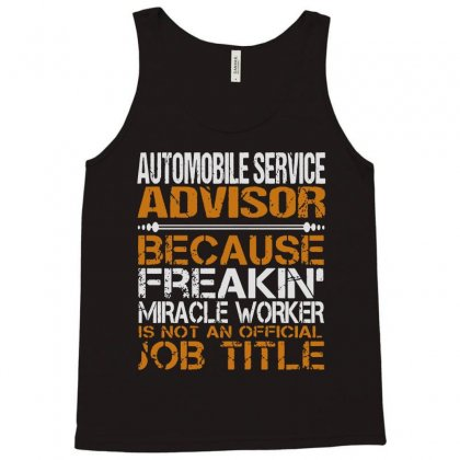 Awesome Tee For Automobile Tank Top Designed By Milanacr
