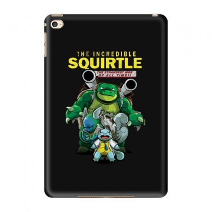 The Incredible Squirtle Ipad Mini 4 Case Designed By Feniavey