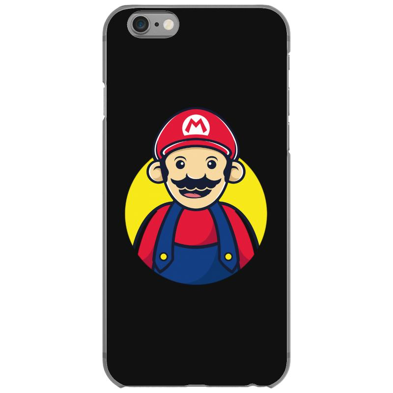 Super Mario Iphone 6/6s Case  By Artistshot