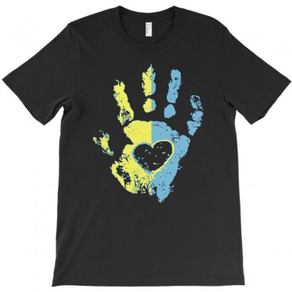 Down Syndrome Awareness Tee T-shirt Designed By Hung