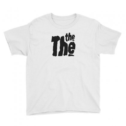 The The Funny Tshirt Youth Tee Designed By Alex