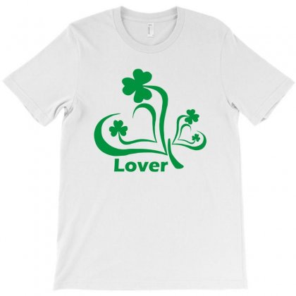 Lover Funny Tshirt T-shirt Designed By Alex
