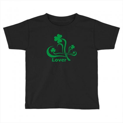 Lover Funny Tshirt Toddler T-shirt Designed By Alex