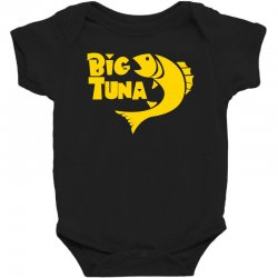 Big Tuna Baby Bodysuit | Artistshot